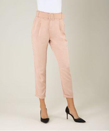 Pantalon-Tiro-Alto-Romantica-Recogido-En-Pretina-18045917-Camel_1