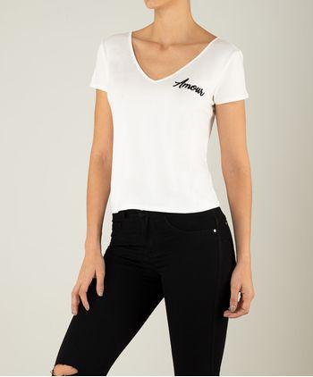 Camiseta-Manga-Corta-Encaje-11098914-Marfil_1