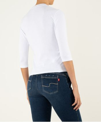 Camiseta-Manga-3-4-11015816-Blanco