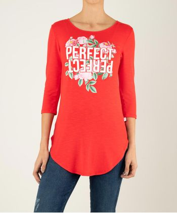 Camiseta-Manga-3-4-11013916-Rojo_1