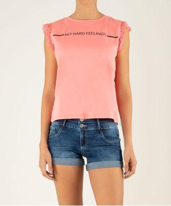 Camiseta-Manga-Sisa-Encaje-Mangas-11041913-Coral_1